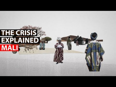 MALI | The crisis explained