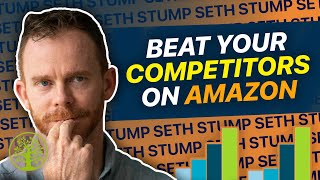 How to beat your competitors on Amazon | w/Emily Davcev
