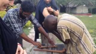 Masai Tatoo! thumbnail