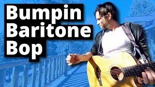 Bumpin Baritone Bop (360 Music Video)