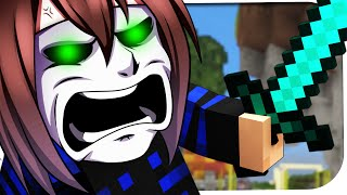 DIE SPANNENDSTE RUNDE ALLER ZEITEN! ☆ Minecraft: Bedwars