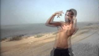 Aamaile bhanthe dharako pani......beach side dance with frens at dubai ..