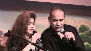 "Maureen & Edu - Kumpulan ""Tanpa Nama"", 15jan2012 - ""Welk een vriend is onze Jezus"" gospel"
