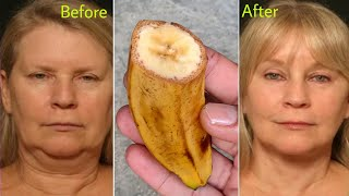 How to make your face look 5 years younger overnight!  Wrinkle-free fair complexion