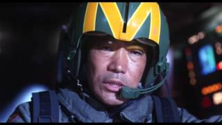 Kaiju no Kami Reviews - Godzilla vs SpaceGodzilla (1994)