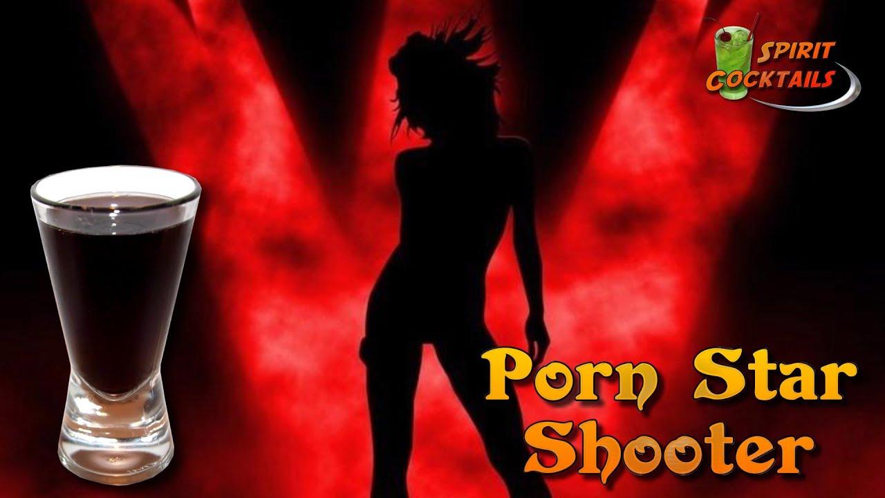 Shooter porn star