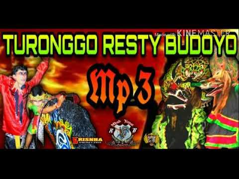 Mp3 Full Perang Rampak Celeng TURONGGO RESTY BUDOYO