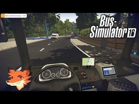 Bus Simulator 16 - On gère notre entreprise de transport en commun  || P&G [FR]