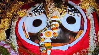 Sunabesha NabaKalebar Ratha Yatra Puri 2015