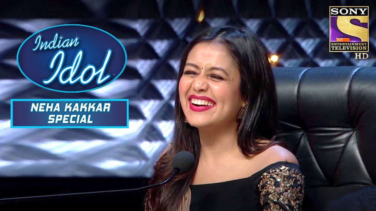 Download Salman के Performance से उड़े Neha के होश! | Indian Idol | Neha Kakkar Special