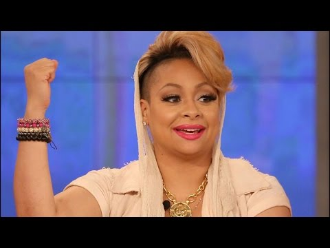 ABC And 'The View' Support Raven-Symone After Viewers Call For Her To Be Fired