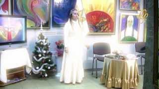 Высшая Световая Молитва Матери Мира