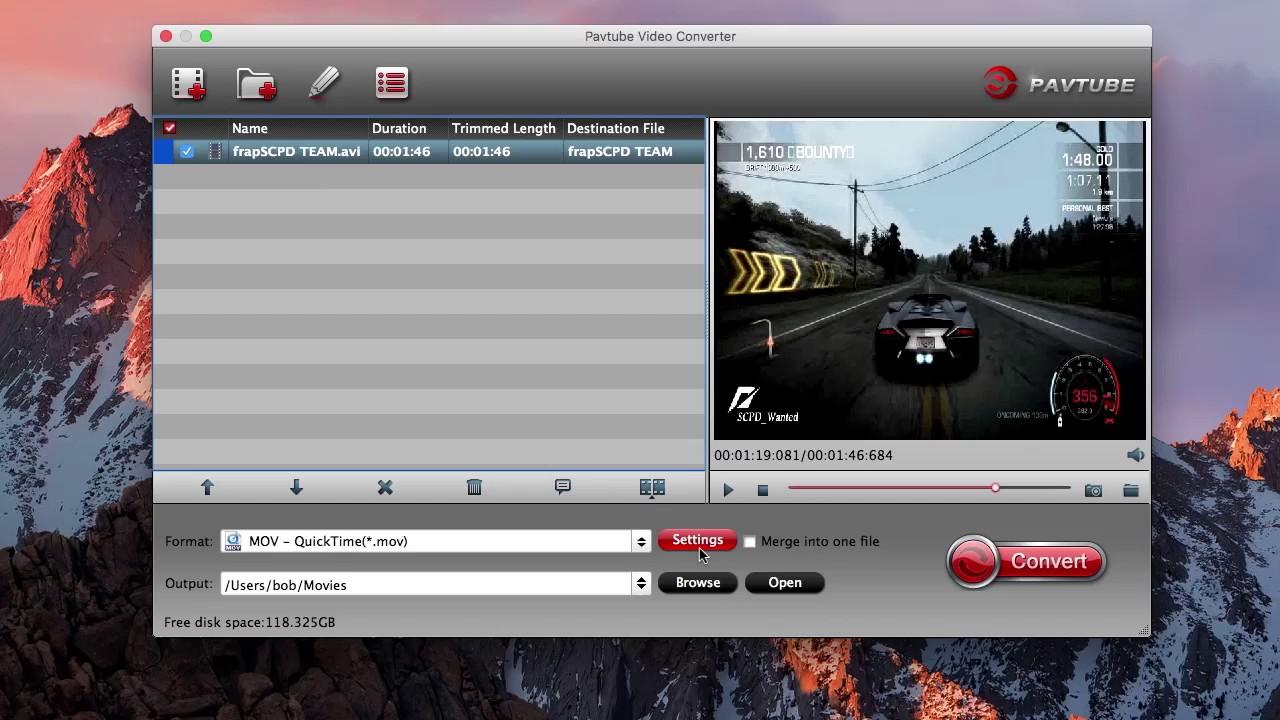 Best Way to Import AVI to GoPro Studio. - YouTube