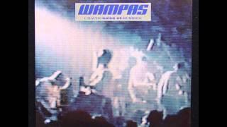 Les Wampas - Bloc de glace (1988)