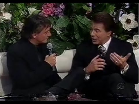 Em Nome do Amor (23-11-1997) - com Fábio Júnior