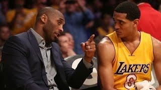 The Future of the Lakers - Jordan Clarkson