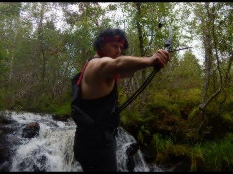 "Rambo II Parody ""To Hell and back"""