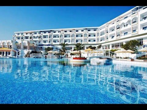 Crete, Greece. Serita Beach Hotel 5*