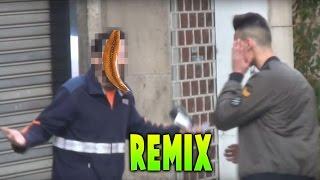 CARA ANCHOA REMIX ft. mrgranbomba