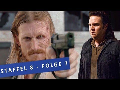 Walking Dead Staffel 7 Folge 8