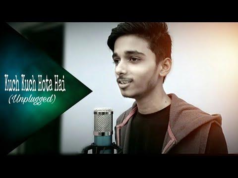 Little Siddharth Salathiya || Kuch Kuch Hota Hai || Unplugged Cover By Laukik Vishwakarma