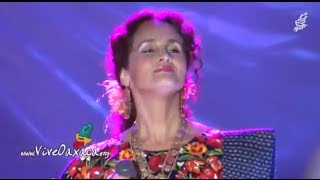 Susana Harp en Cconcierto - XIII Expo Feria Huixtepec 2014