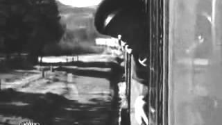 Песня из х ф  Водил поезда машинист
