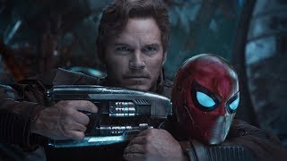 6 Best Scenes in Avengers: Infinity War That Were Improvised