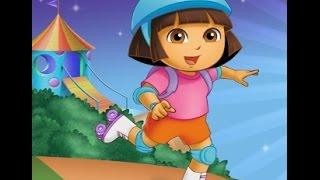 Dora L'Esploratrice Italiano Episodi Completi Cartone Animato di Giochi