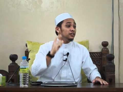 Imam Muda Asyraf (Sabar)
