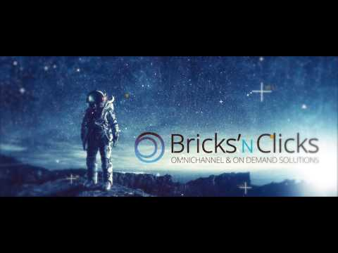 BricksnClicks l Omnichannel & On Demand Solutions l Moscow