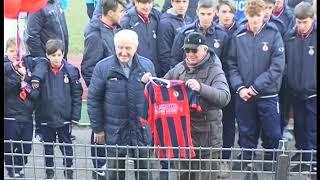 Serie D Aquila Montevarchi-S.Donato Tavarnelle 2-3