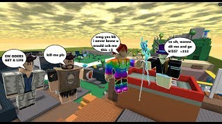 Roblox | 2 Oders Exposed & Go Too Far