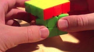 Rubik's Cube Solve - Basic Tutorial - Beginner Method 3x3x3