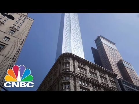 $51 Million Foreclosure Of New York Penthouse Could Be Most Expensive Ever | CNBC