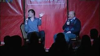 Шанцев в Comedy (полная версия)