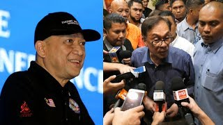 Anwar welcomes any offer to help in PD by-election