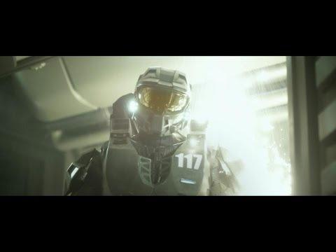 Halo 4: Forward Unto Dawn - Full Full online