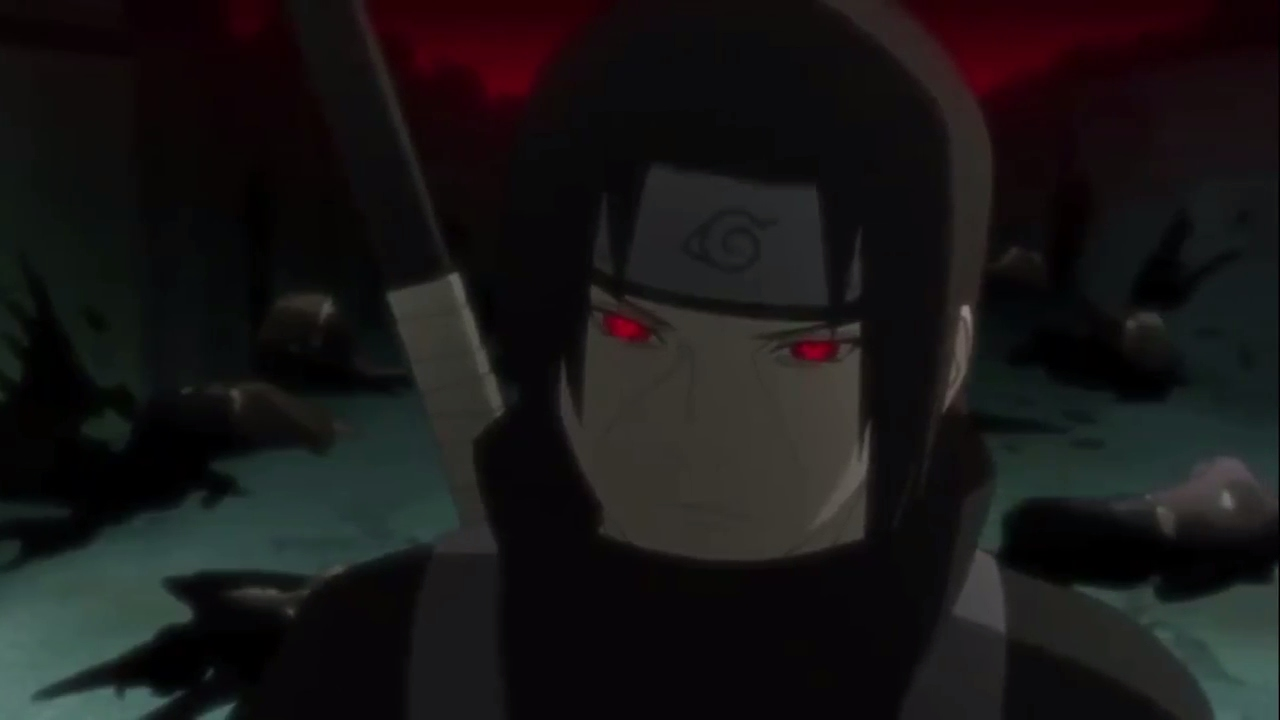 Naruto Shippuden 「AMV」- Try To Fight It - YouTube