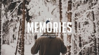 """Memories"" NF Type Beat 