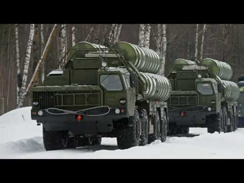 Russia's Air Defense Simulates 'Area of Contamination' Around Moscow