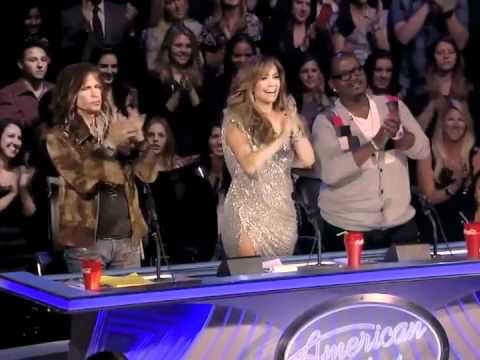 Pia Toscano - I'll Stand By You (w/Judges) [HQ]