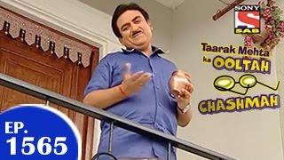 Taarak Mehta Ka Ooltah Chashmah - तारक मेहता - Episode 1565 - 17th December 2014