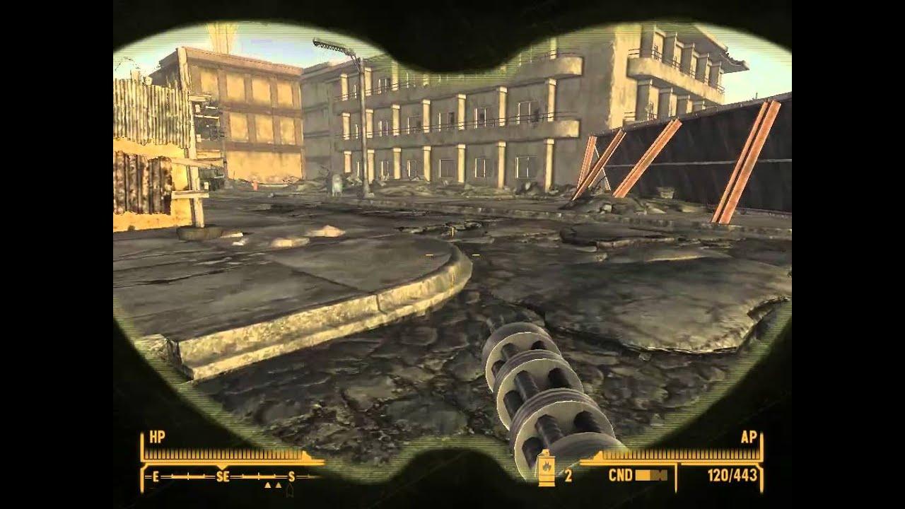 скачать мод проджект невада для Fallout New Vegas - фото 6
