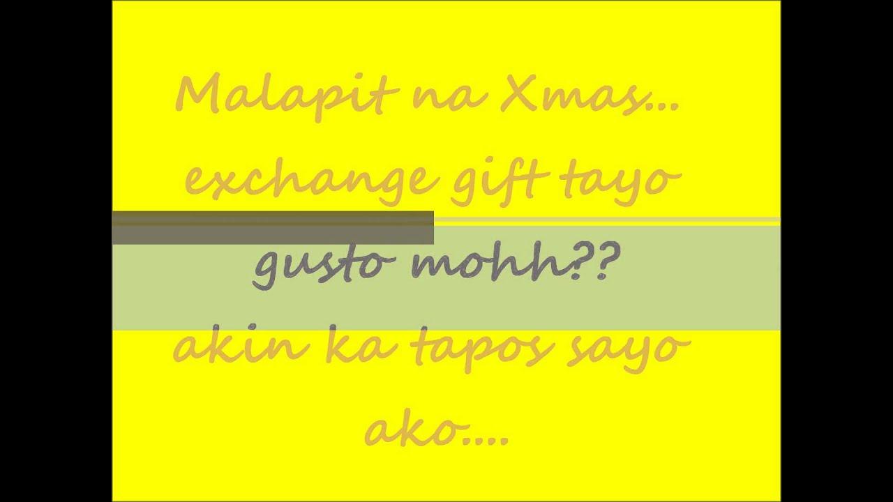 mga banat ))pick up lines. - YouTube