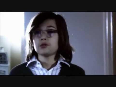 Spencer Reid as a child!