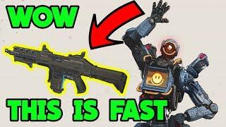 Neat Apex Legends Trick - Shoot Super Fast