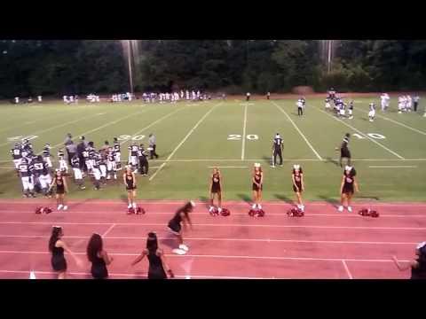 Druid Hills High School Cheerleading