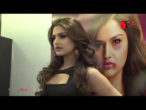 """Press Conference Of Vikram Bhatt Movie """"Love Game"""" With Star Cast 2016"""