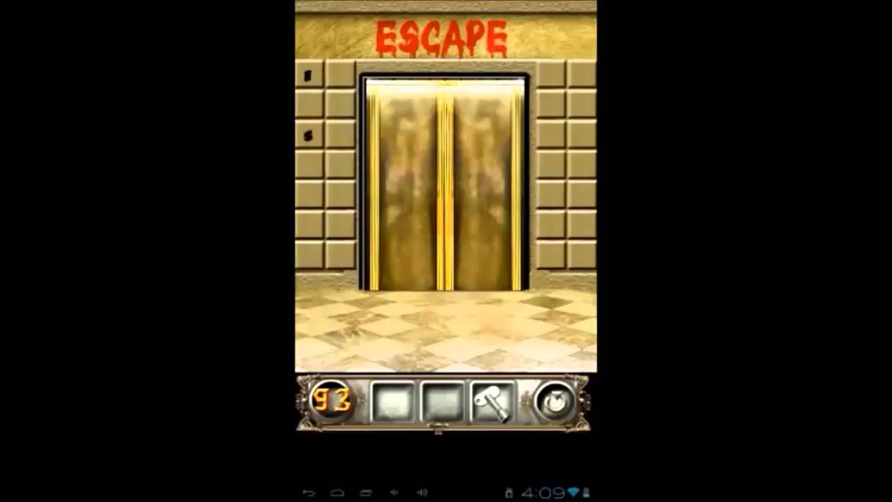 100 Floors Guide Level 32 100 Doors Floors Escape Level 93